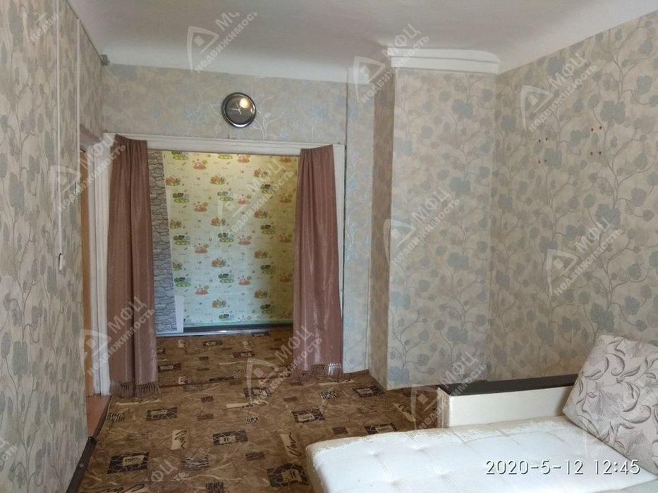 Екатеринбург, ул. Титова, 54 (Вторчермет) - фото квартиры (1)