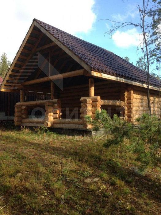 г. Сысерть, ул. Лиственная (городской округ Сысертский) - фото земельного участка (1)
