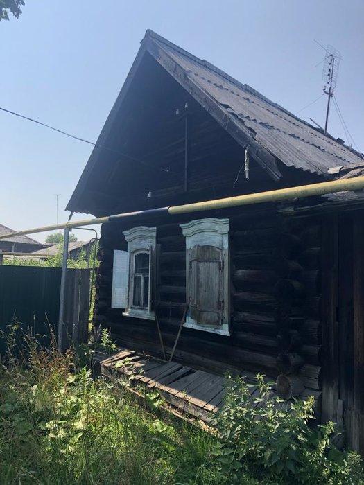 г. Полевской, ул. Урицкого, 147 (городской округ Полевской) - фото дома (1)