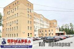 Екатеринбург, ул. Кулибина, 2 - фото офисного помещения