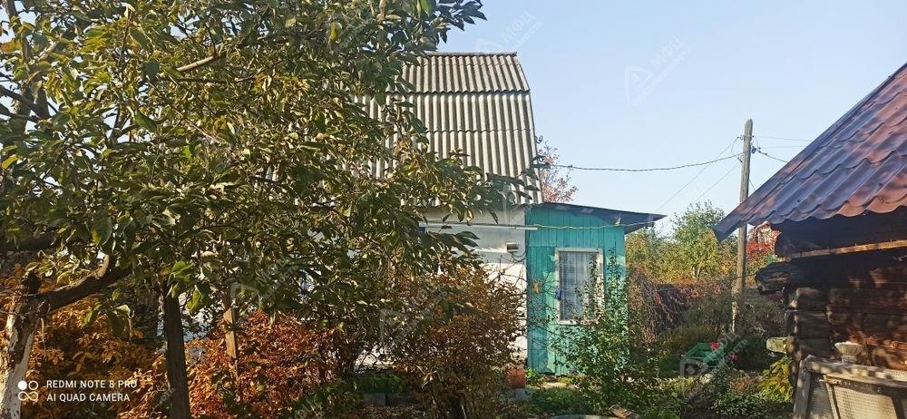 Екатеринбург, СНТ 60 Лет Октября, уч. 132 - фото сада (1)