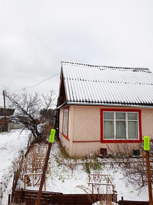 г. Первоуральск, СТ №65 (городской округ Первоуральск) - фото сада (1)