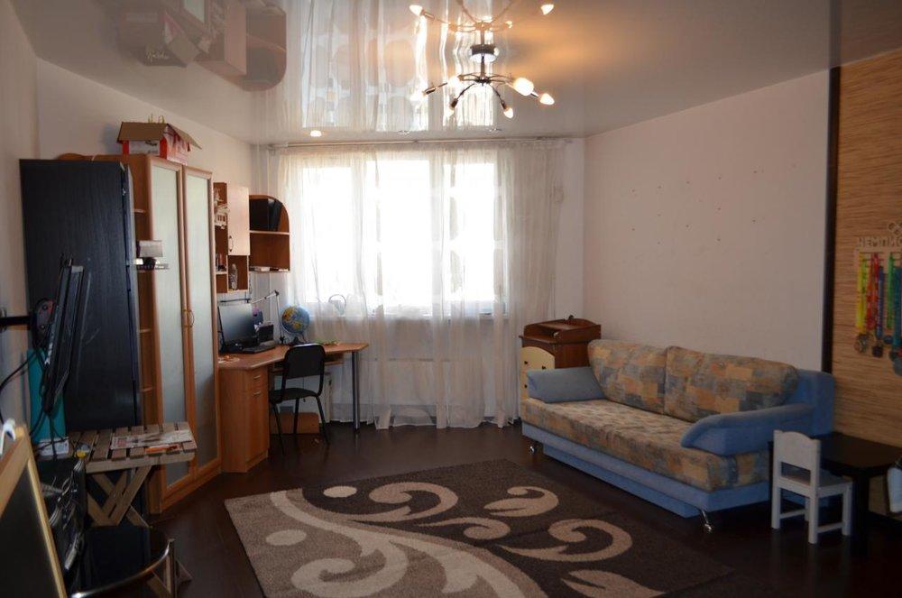 Екатеринбург, ул. Чкалова, 239 (УНЦ) - фото квартиры (1)