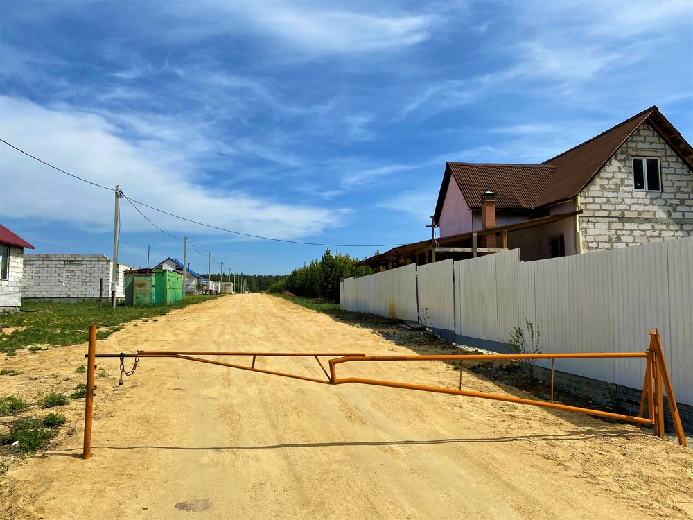 с. Малобрусянское (городской округ Белоярский) - фото земельного участка (1)