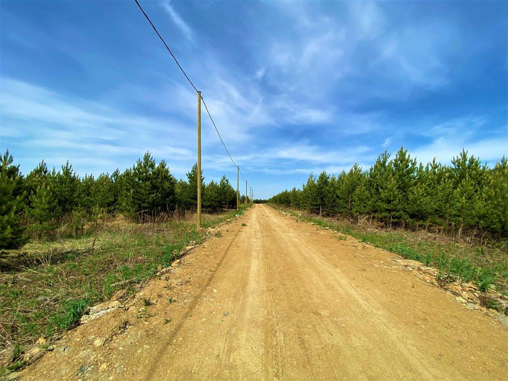 с. Малобрусянское (городской округ Белоярский) - фото земельного участка (6)
