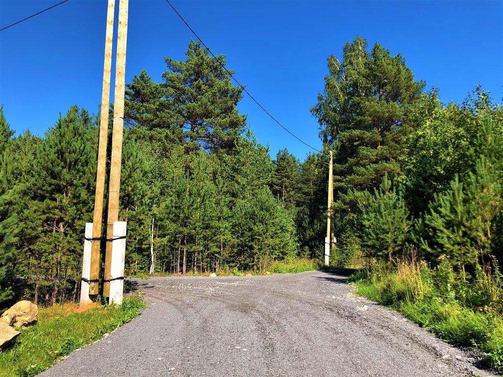 с. Малобрусянское (городской округ Белоярский) - фото земельного участка (3)