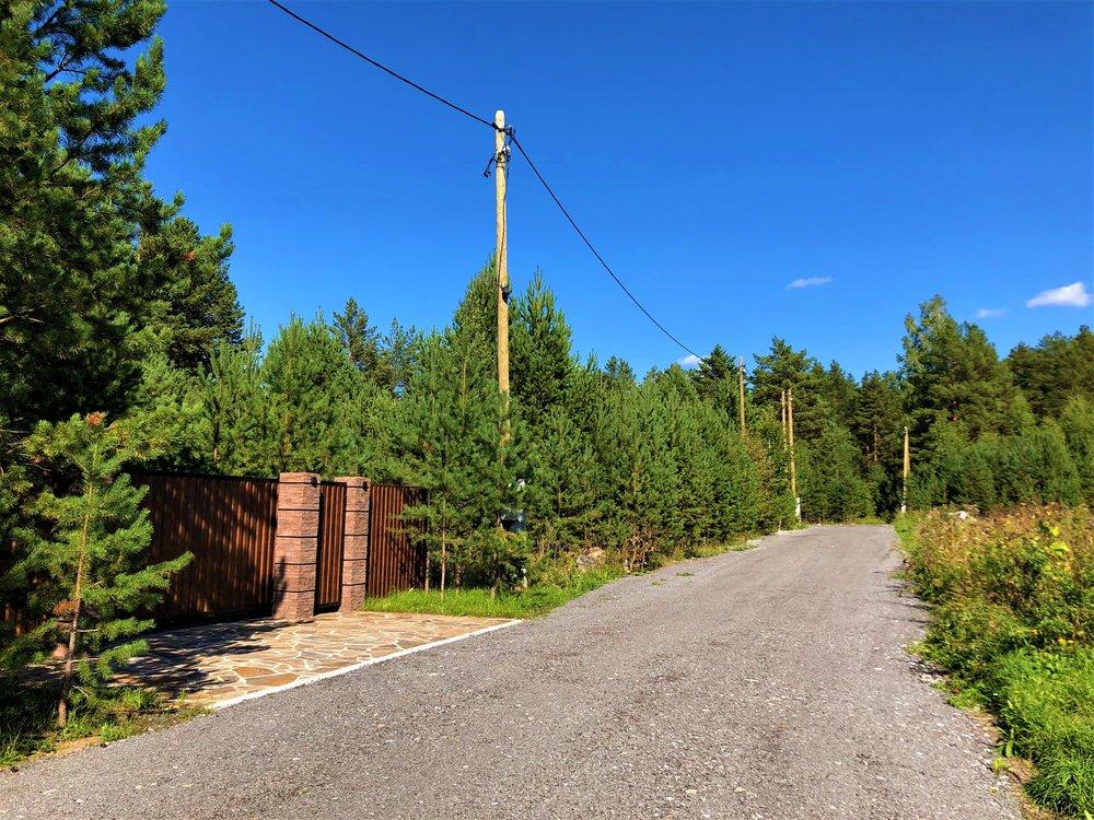 с. Малобрусянское (городской округ Белоярский) - фото земельного участка (7)