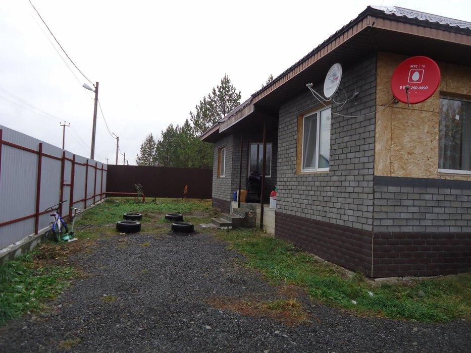 п. Колюткино, КС Бетфор, уч. 2 (городской округ Белоярский) - фото сада (1)