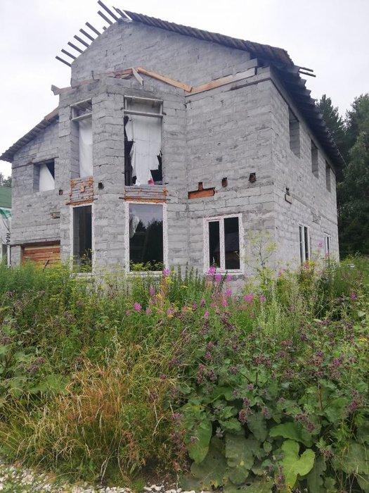 г. Сысерть, СНТ Автомобилист-2 (городской округ Сысертский) - фото сада (2)