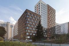 Екатеринбург, ул. Мраморская, 27 к.1 - фото квартиры