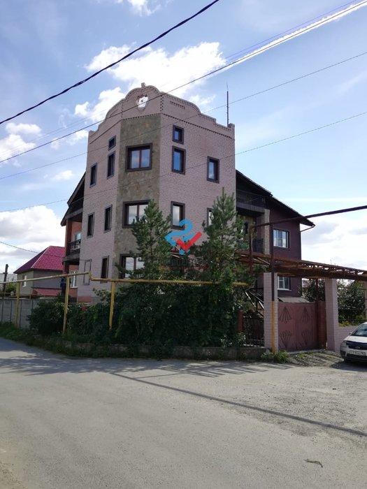 Екатеринбург, ул. Дальняя, 46 (Широкая речка) - фото дома (1)