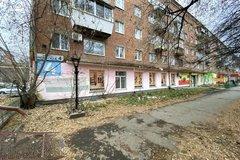 Екатеринбург, ул. Бисертская, 4 - фото торговой площади