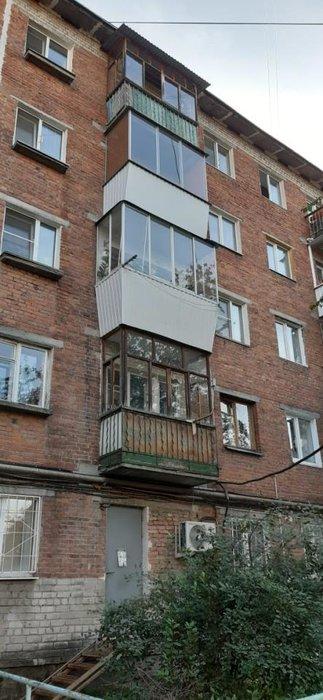 Екатеринбург, ул. Техническая, 36 (Старая Сортировка) - фото квартиры (1)