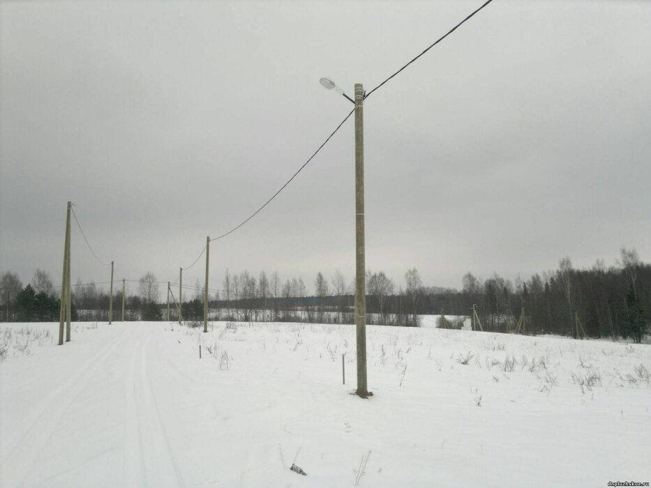 к.п. Гуси (городской округ Белоярский) - фото земельного участка (4)