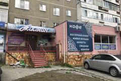 Екатеринбург, ул. Бебеля, 148 - фото торговой площади
