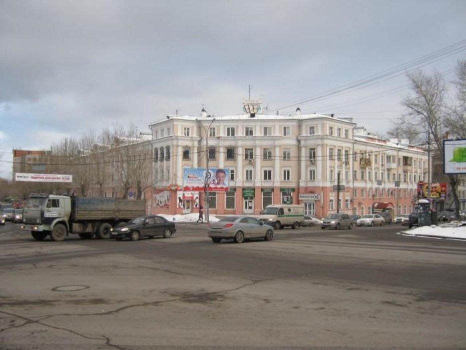 Екатеринбург, ул. Восточная, 25 (Шарташский рынок) - фото квартиры (1)
