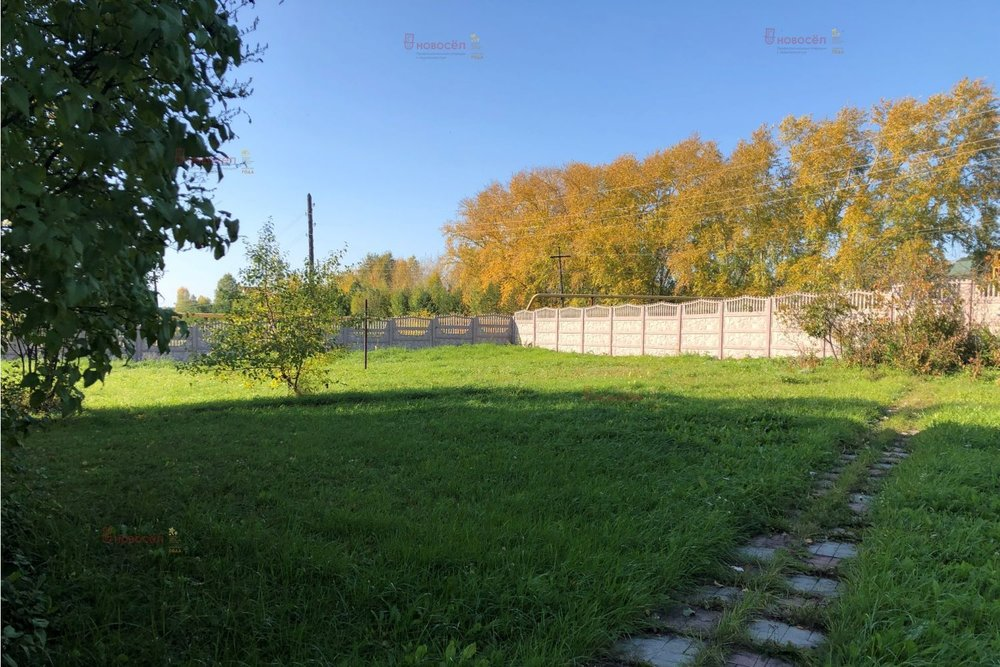 г. Арамиль, ул. Фурманова, 1В (городской округ Арамильский) - фото коттеджа (6)