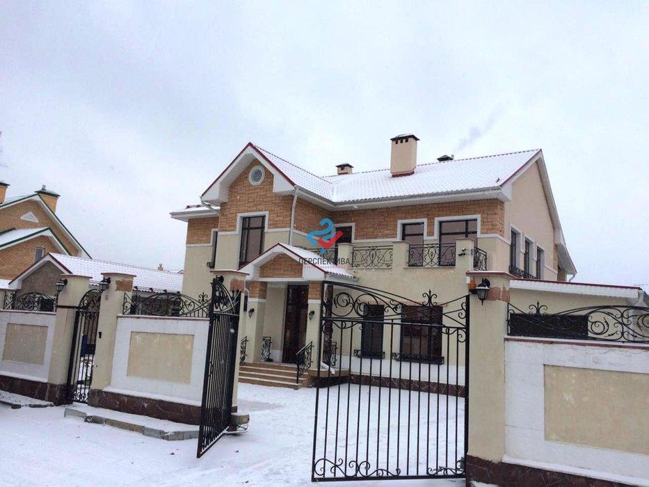 Екатеринбург, ул. Закатный, 4 (М.Исток) - фото дома (1)