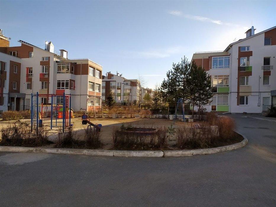 Екатеринбург, ул. Карасьевская, 41 (Широкая речка) - фото квартиры (1)