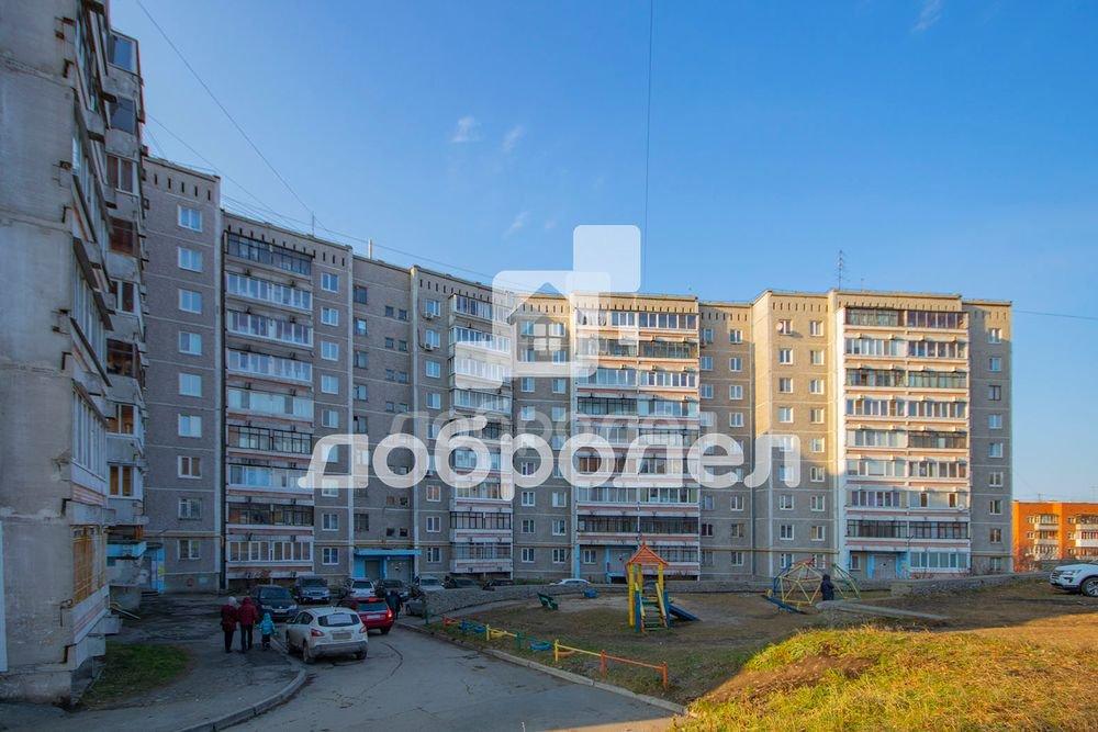 Екатеринбург, ул. Шишимская, 19 (Уктус) - фото квартиры (1)