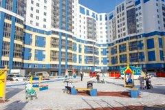 Екатеринбург, ул. Заводская, 94 (Юго-Западный) - фото квартиры