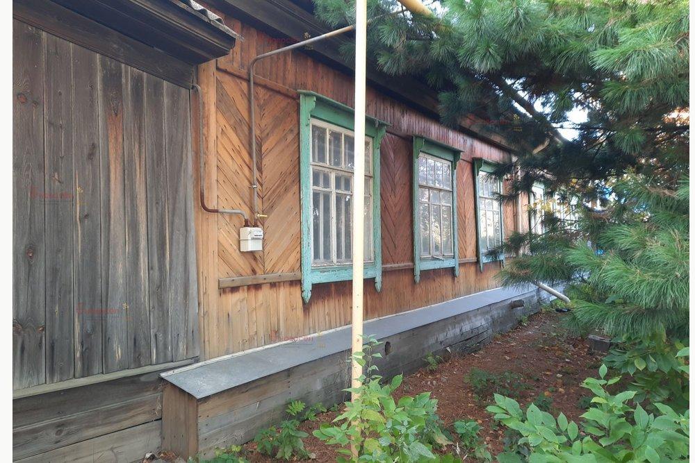 г. Березовский, ул. Ленина, 68 (городской округ Березовский) - фото дома (1)