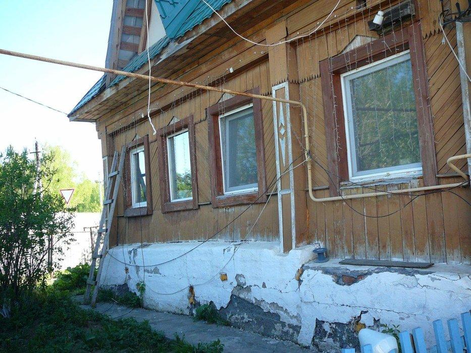 г. Дегтярск, ул. Серова, 1 (городской округ Город Дегтярск) - фото дома (1)