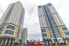 Екатеринбург, ул. Заводская, 92а (Юго-Западный) - фото квартиры