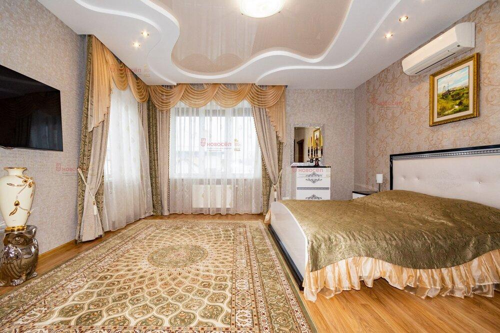Екатеринбург, ул. Апрельская, 1А (Кольцово) - фото коттеджа (6)