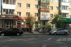г. Верхняя Пышма, ул. Мамина-Сибиряка, 4 (городской округ Верхняя Пышма) - фото торговой площади