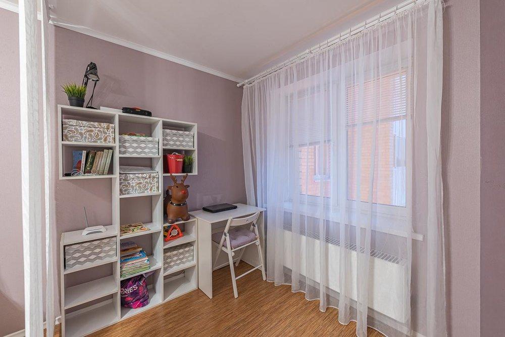 Екатеринбург, ул. Рощинская, 74 (Уктус) - фото квартиры (1)