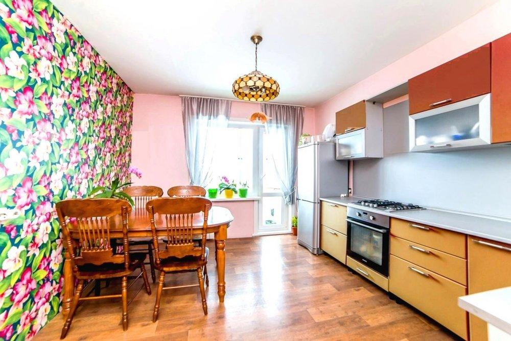 Екатеринбург, ул. Чкалова, 250 (УНЦ) - фото квартиры (1)