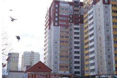 Екатеринбург, ул. Учителей, 8 (Пионерский) - фото квартиры