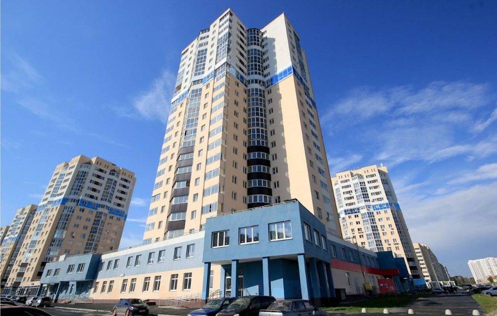 Екатеринбург, ул. Чкалова, 258 (УНЦ) - фото квартиры (1)