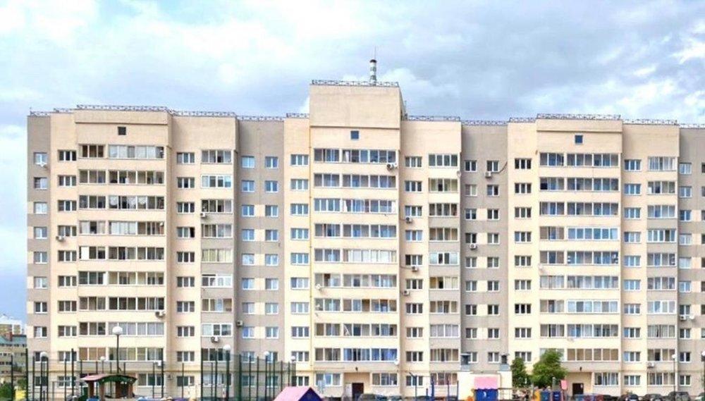 Екатеринбург, ул. Кольцевая, 39 (УНЦ) - фото квартиры (1)