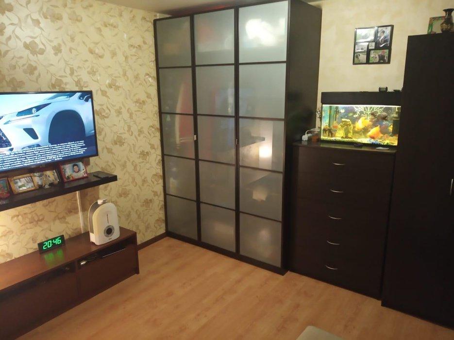 Екатеринбург, ул. Металлургов, 14 (ВИЗ) - фото квартиры (1)