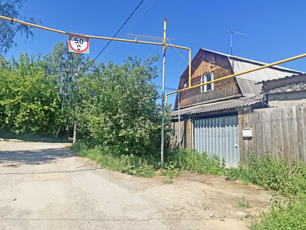 Екатеринбург, ул. Харьковская, 44 (Уралмаш) - фото дома (1)