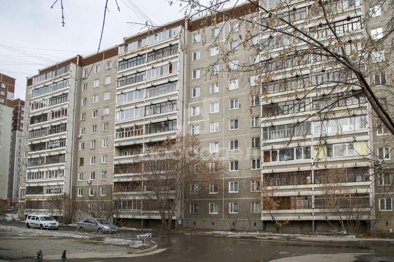 Екатеринбург, ул. Учителей, 16 (Пионерский) - фото комнаты (1)