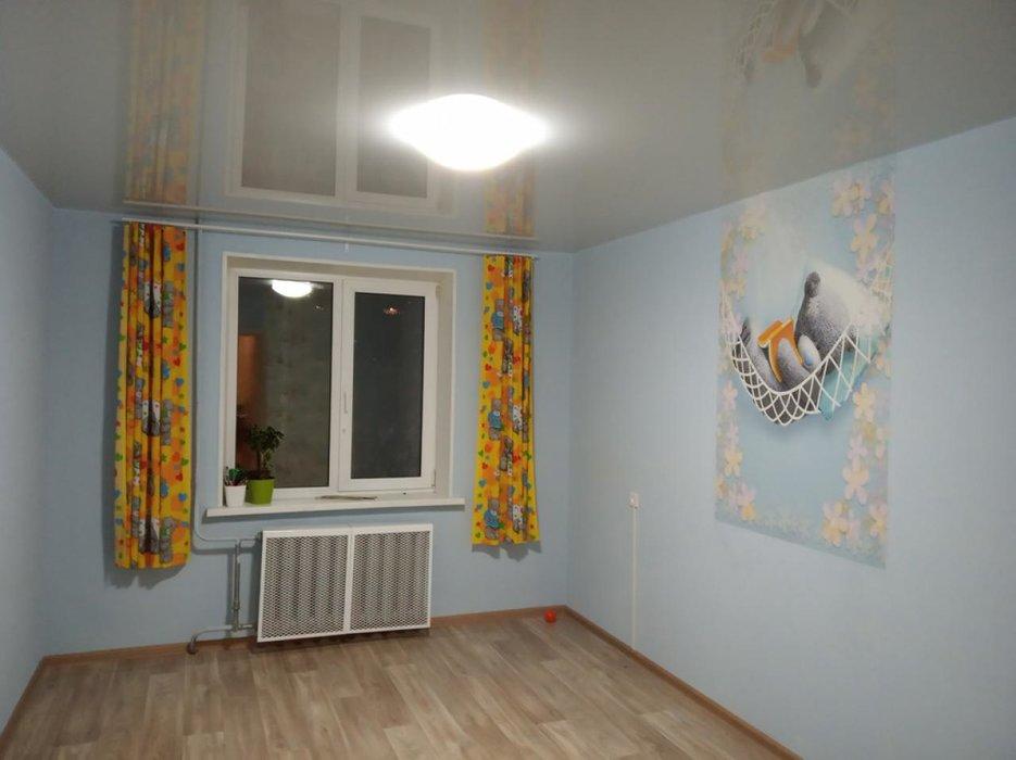 Екатеринбург, ул. Сыромолотова, 21 (ЖБИ) - фото квартиры (1)