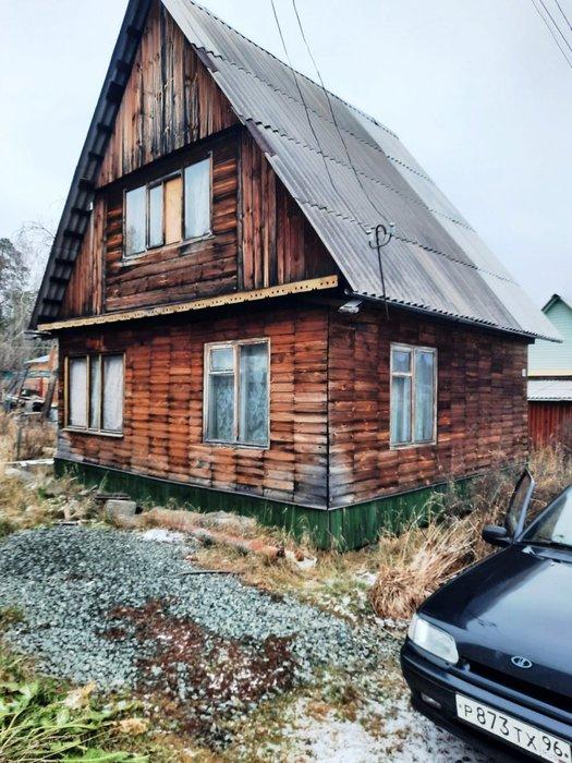 г. Нижний Тагил, СНТ Черемушки (городской округ Нижний Тагил) - фото сада (1)