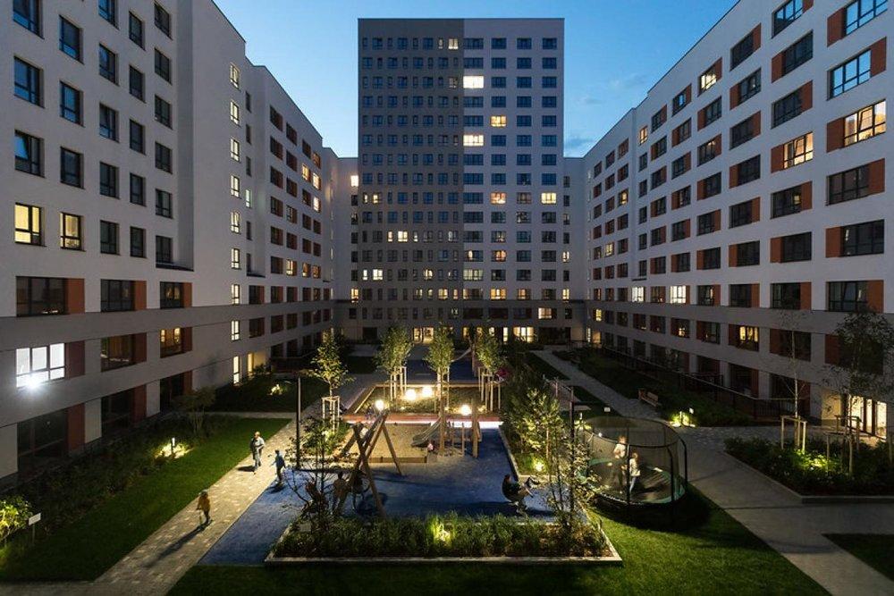 Екатеринбург, ул. Мраморская, 6 (Уктус) - фото квартиры (1)