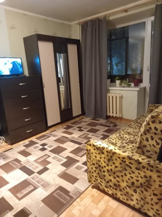 Екатеринбург, ул. Фурманова, 52 (Автовокзал) - фото квартиры (1)