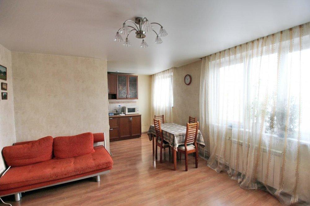 Екатеринбург, ул. Сиреневый, 17 (ЖБИ) - фото квартиры (1)