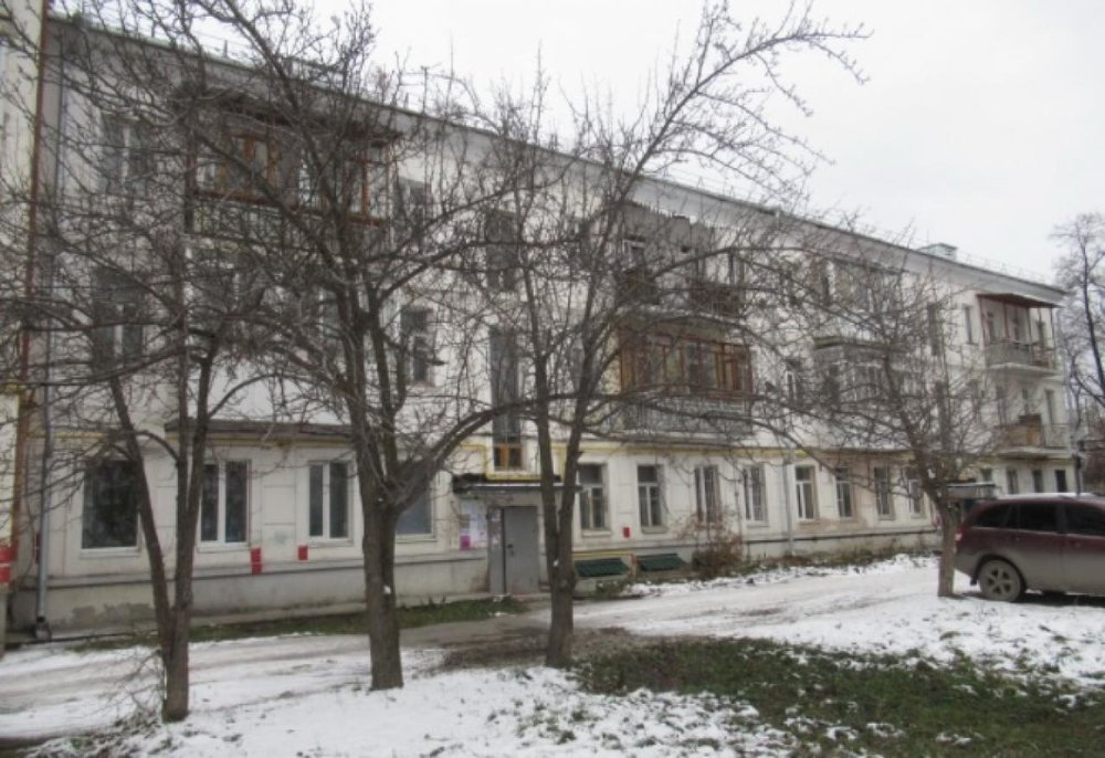 Екатеринбург, ул. Титова, 17а (Вторчермет) - фото квартиры (1)