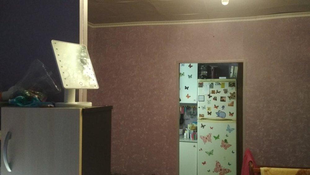 Екатеринбург, ул. Аптекарская, 35 (Вторчермет) - фото комнаты (5)