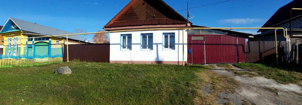 г. Полевской, ул. Революционная, - (городской округ Полевской) - фото дома (1)