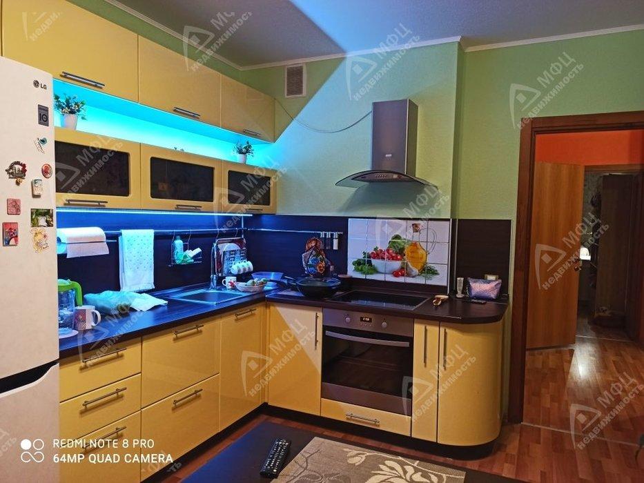 Екатеринбург, ул. Бакинских Комиссаров, 101 (Уралмаш) - фото квартиры (1)