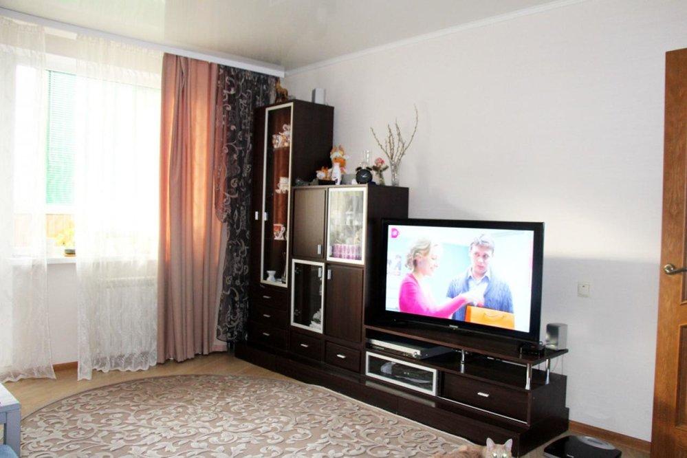 Екатеринбург, ул. Готвальда, 3 (Заречный) - фото квартиры (1)