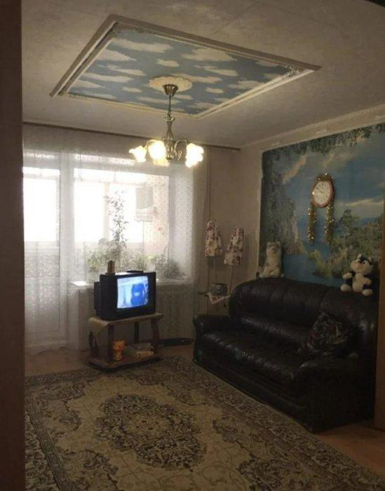 Екатеринбург, ул. Победы, 37 (Уралмаш) - фото квартиры (1)