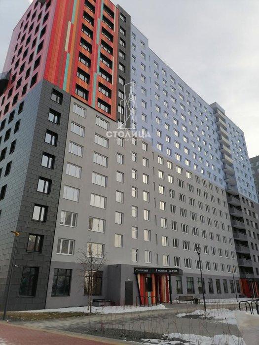 Екатеринбург, ул. Чемпионов, 1 (Солнечный) - фото квартиры (1)